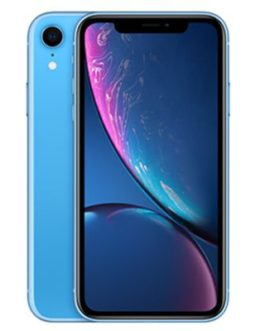 Apple iPhone XR 64 Go
