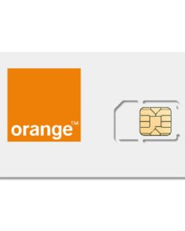 Carte sim Orange